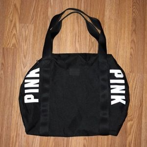 PINK Victoria's Secret Bags - VS Pink Duffle Bag